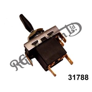 HEADLAMP TOGGLE SWITCH 3 POSITION