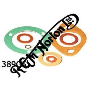 CARB GASKET SET MONOBLOC 389