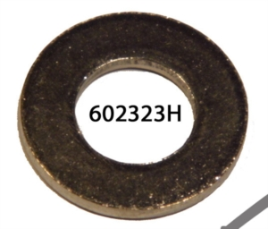 "7/16"" HEAVY FLAT WASHER"