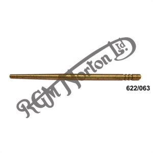 MK1 CONCENTRIC THROTTLE NEEDLE 2 STROKE (1 GROOVE)
