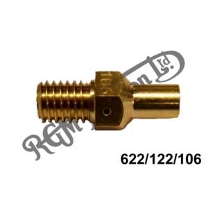 MK1 CONCENTRIC NEEDLE JET 106