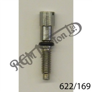 THROTTLE STOP SCREW, COMES WITH 'O' RING
