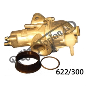 AMAL MK1 CARB, 600 SERIES RIGHT HAND 22MM