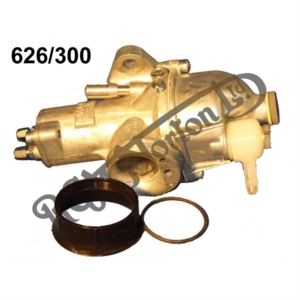 AMAL MK1 CARB, 600 SERIES RIGHT HAND 26MM
