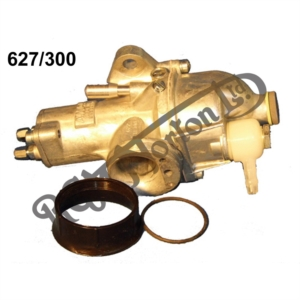 AMAL MK1 CARB, 600 SERIES RIGHT HAND 27MM