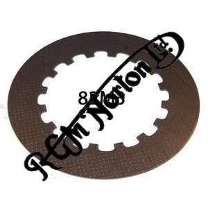 CLUTCH DRIVE PLATE, INNER TAGS, STEEL