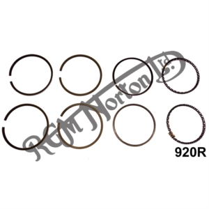 920 PISTON RING SET STANDARD COMPLETE