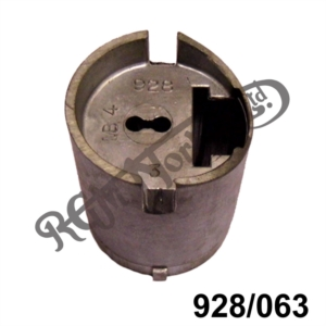 MK1 CONCENTRIC THROTTLE NEEDLE 2 STROKE (3 GROOVE)