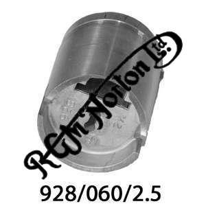 THROTTLE SLIDE MK1 AMAL 900 SERIES 2.5 CUT AWAY