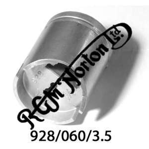 THROTTLE SLIDE MK1 AMAL 900 SERIES 3.5 CUT AWAY