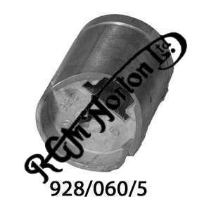 THROTTLE SLIDE MK1 AMAL 900 SERIES 5 CUT AWAY
