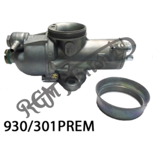 PREMIER AMAL MK1 CARB, 900 SERIES LEFT HAND 30MM