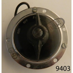 REPLICA THREE POSITION HEADLIGHT SWITCH