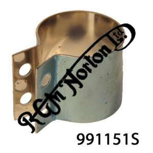 COIL MOUNTING CLAMP