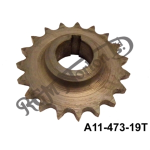 INTERNATIONAL ENGINE SPROCKET 19 TOOTH PRE FEATHERBED
