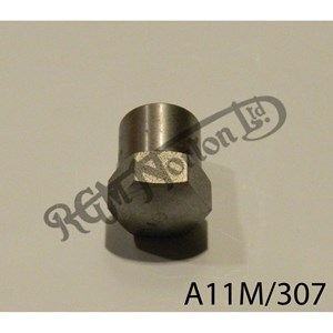 "GEARBOX DOMED NUT FOR INNER COVER (5/16"" BSC, PRE AMC)"