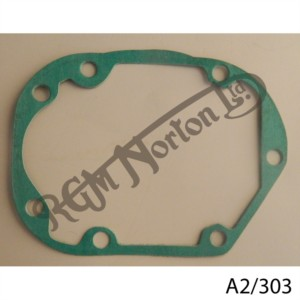 UPRIGHT AND DOLLS HEAD MAIN GEARBOX GASKET