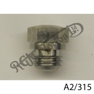 """5/8"""" BSW EARLY GEARBOX FILLER PLUG"""