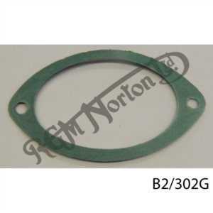 UPRIGHT GEARBOX INSPECTION COVER GASKET