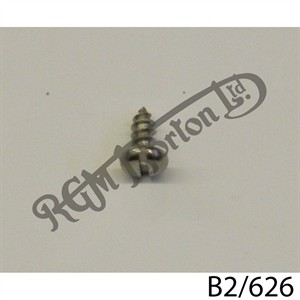 SELF TAPPING SCREW FOR LONG ROADHOLDER SHROUDS