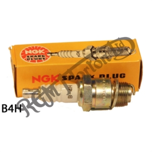 NGK B4H SPARK PLUG 14 X 12.7MM