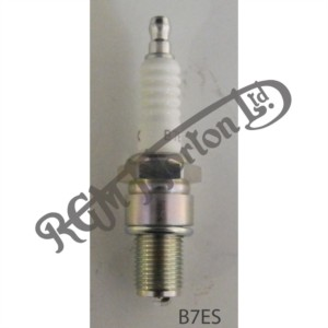 NGK B7ES SPARK PLUG, 14 X 19MM