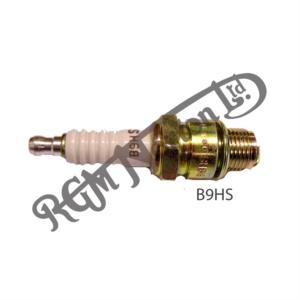 NGK B9HS SPARK PLUG 14 X 12.7MM