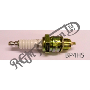 NGK BP4HS SPARK PLUG  14 X 12.7MM