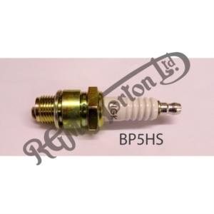 NGK BP5HS SPARK PLUG 14 X 12.7MM