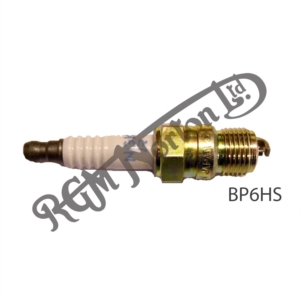NGK BP6HS SPARK PLUG 14 X 12.7MM