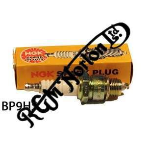NGK BR9HS SPARK PLUG 14 X 12.7MM