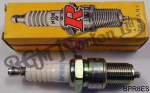 NGK BPR8ES SPARK PLUG 14 X 19MM