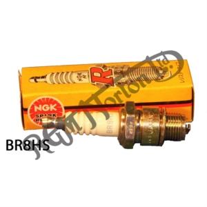 NGK BR8HS SPARK PLUG 14 X 12.7MM