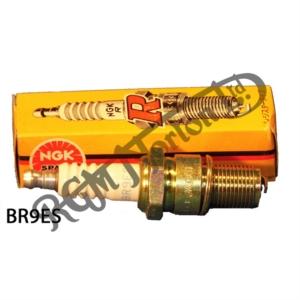 NGK BR9ES SPARK PLUG 14 X 19MM