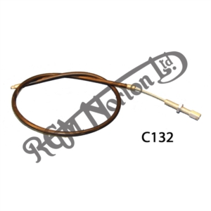 DECOMPRESSION CABLE (EXHAUST VALVE LIFTER) (18886)(OHV)