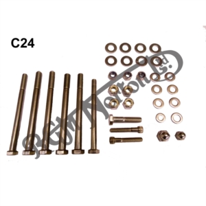 CRANKCASE FIXING KIT, PRE MK3