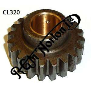 CLOSE RATIO LAYSHAFT THIRD GEAR 20 TEETH