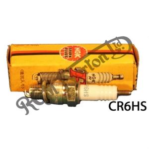 NGK CR6HS SPARK PLUG 10 X 12.7MM