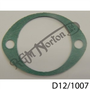 LAYDOWN GEARBOX INSPECTION COVER GASKET