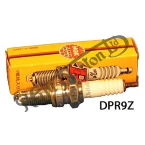 NGK DPR9Z SPARK PLUG 10 X 19MM