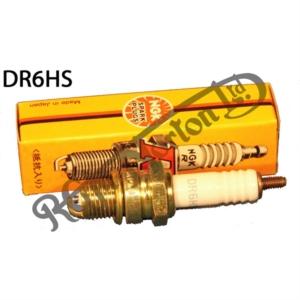 NGK DR6HS SPARK PLUG 12 X 12.7MM
