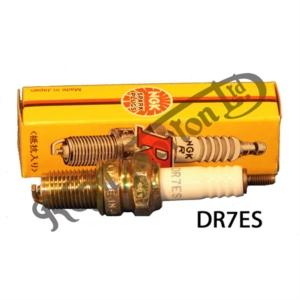NGK DR7ES SPARK PLUG, 12 X 19MM