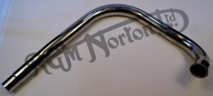 N56 MODEL 50 EXHAUST PIPE 1 5/8""