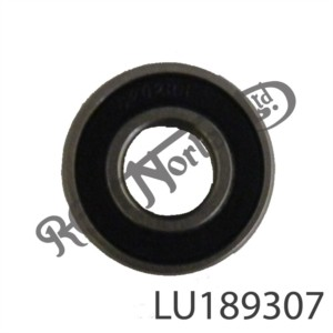 DOUBLE SEALED BEARING FOR LUCAS E3L DYNAMO DRIVE END