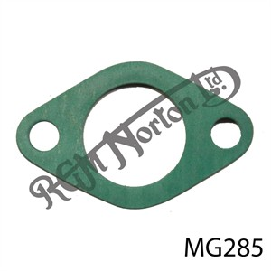 CARB MANIFOLD GASKET, 28.5MM