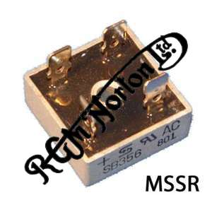 RECTIFIER SOLID STATE HEAVY DUTY SINGLE PHASE