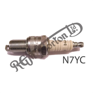 CHAMPION N7YC SPARK PLUG
