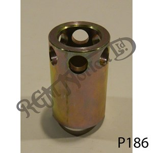 CLUTCH RING IN INNER COVER REMOVER, ALL AMC