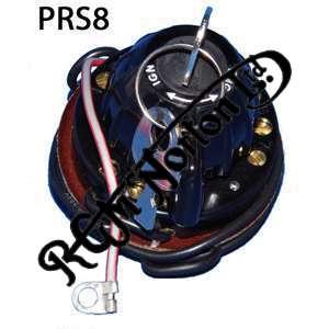 PRS8 HEADLAMP SWITCH, REPLICA OF THE ORIGINAL DOMINATOR HEADLAMP SWITCH