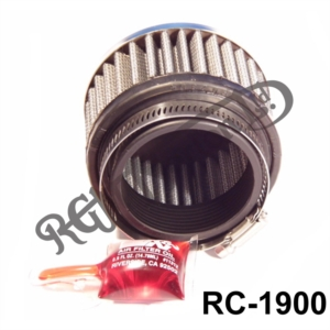 K&N AIR FILTER FOR MK2 CONCENTRIC TO 34MM